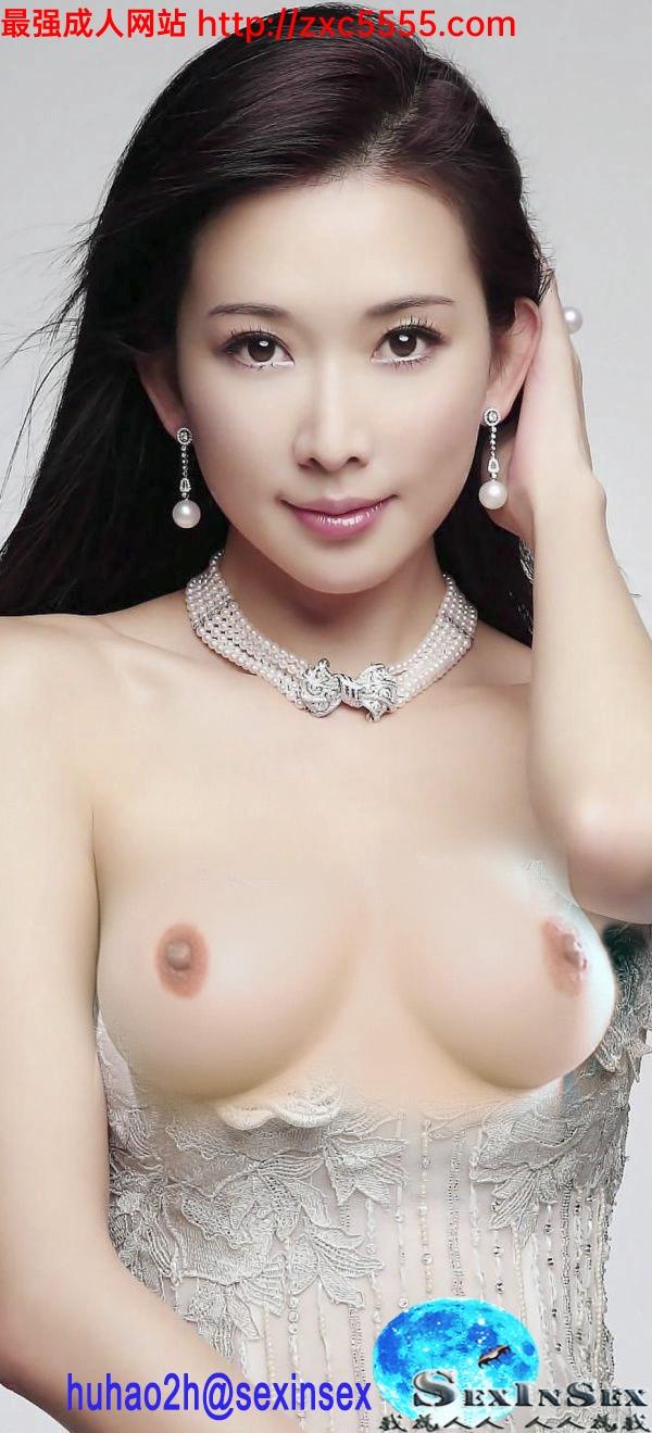 Sexinsex 林志玲